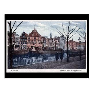Old Postcard - Haarlem, Netherlands