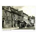 Old Postcard - Henley-in-Arden, Warwickshire