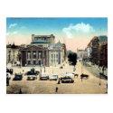 Old Postcard - Katowice, Poland