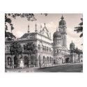 Old Postcard - Kuala Lumpur, Malaysia
