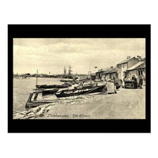 Old Postcard - Littlehampton, Sussex