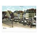 Old Postcard - Mainz, Germany