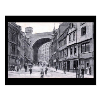 Old Postcard - Newcastle-upon-Tyne
