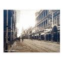 Old Postcard - Perth, Western Australia