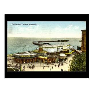 Old Postcard - Ramsgate, Kent
