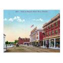 Old Postcard - Reno, Nevada