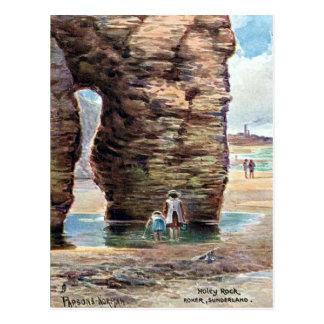 Old Postcard - Roker, Sunderland