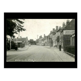 Old Postcard, Shipston-on-Stour, Warwickshire Postcard