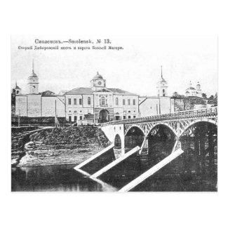 Old Postcard - Smolensk, Russia