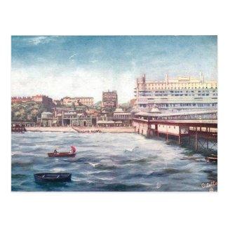 Old Postcard - Southend-on-Sea