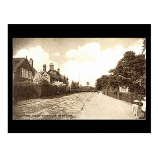 Old Postcard, Stratford Road, Shipston-on-Stour Postcard