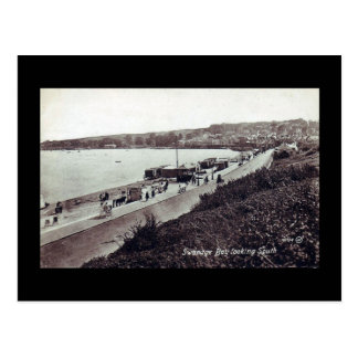 Old Postcard, Swanage, Dorset Postcard