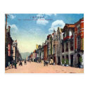 Old Postcard - Taipai, ROC