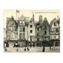 Old Postcard - Tours, Indre et Loire