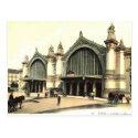Old Postcard - Tours, Indre et Loire, France