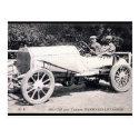 Old Postcard - Voiture Panhard-Levassor