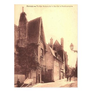 Old Postcards - Nevers. Nièvre, France