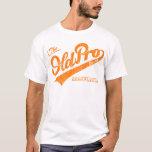 Old Pro Family (vintage orange) T-Shirt