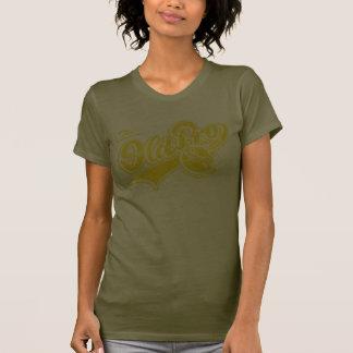 Old Pro Go Ducks! (yellow ) Tshirts