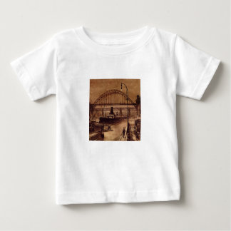 Old Quayside Infant Tee Shirt