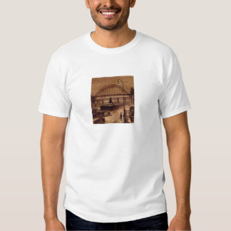 Old Quayside Tee Shirt