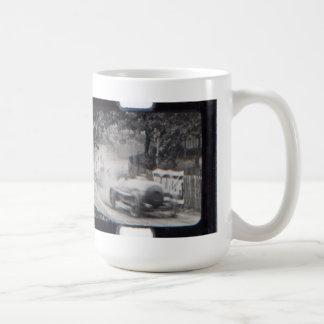 Old Race Mug