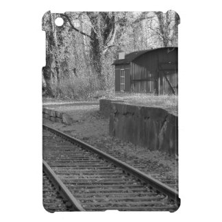 Old railway station cover for the iPad mini