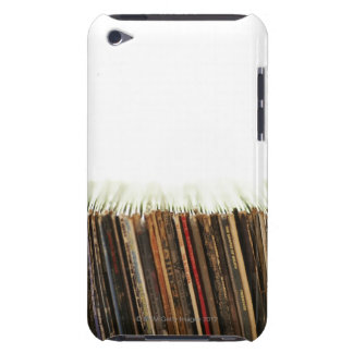 Old Records iPod Case-Mate Cases