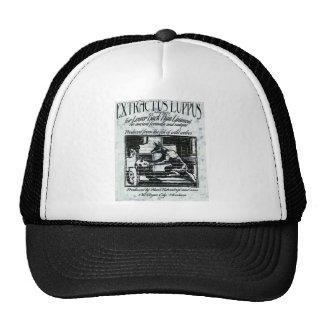 Old remedy trucker hats
