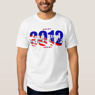 Old Rich White Guys 2012 version 2 Tee Shirt