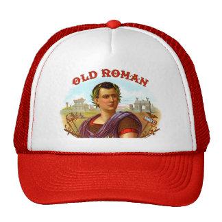 Old Roman Cap
