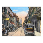 Old Royal Street New Orleans Post Cards