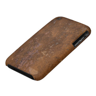 Old Rusty iPhone 3 Case-Mate Cases