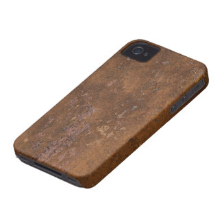 Old Rusty iPhone 4 Cover