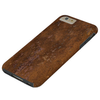 Old Rusty Tough iPhone 6 Plus Case