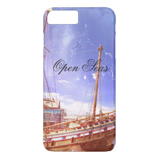 Old Sailing Ship iPhone 8 Plus/7 Plus Case