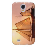 Old Sailing Ships iPhone 3G Case Samsung Galaxy S4 Cases
