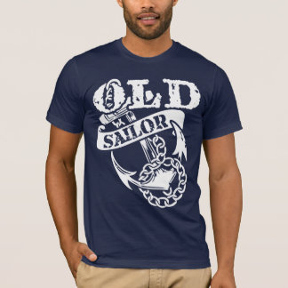 Old Sailor T-Shirt