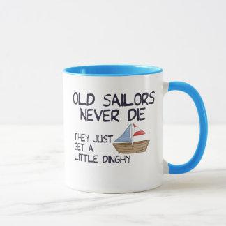 Old Sailors Mug