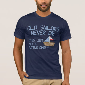 Old Sailors T-Shirt