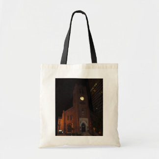 Old Saint Mary's Cathedral #2 Tote Bag