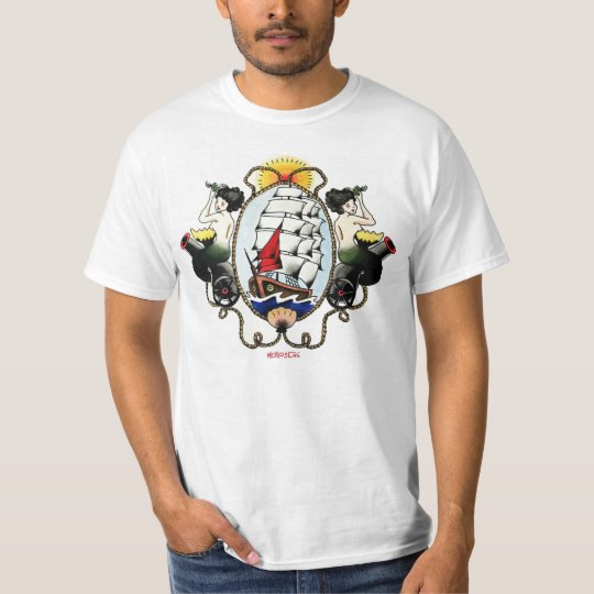 Old Salty Dog T-Shirt
