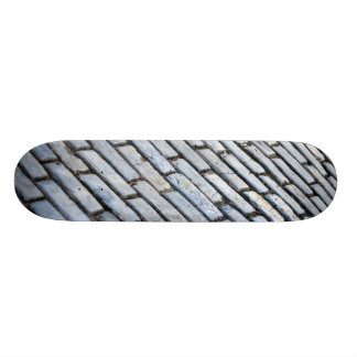 Old San Juan Cobblestone Skateboard Deck