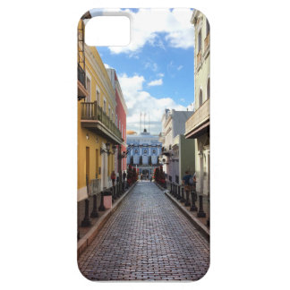 Old San Juan, Puerto Rico iPhone 5 Covers