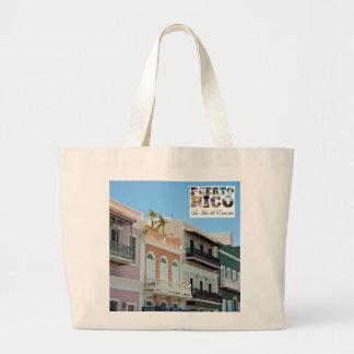 Old San Juan Puerto Rico Bag