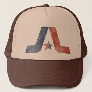 Old School Arlington Hats