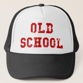 Old School Baseball Cap | Oldskool Gifts