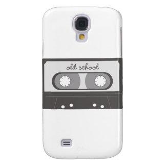 Old School Galaxy S4 Case
