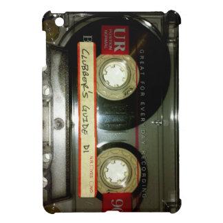 Old School Cassette Tape Case For The iPad Mini