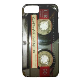 Old School Cassette Tape iPhone 7 Case